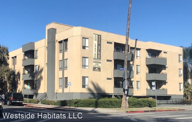 2 Bedrooms, Van Nuys Rental in Los Angeles, CA for $2,198 - Photo 1
