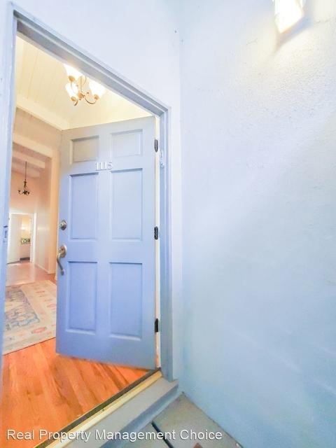 3 Bedrooms, Bel Air Rental in Los Angeles, CA for $5,900 - Photo 1