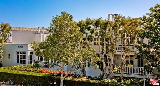 2 Bedrooms, Ocean Park Rental in Los Angeles, CA for $5,995 - Photo 1