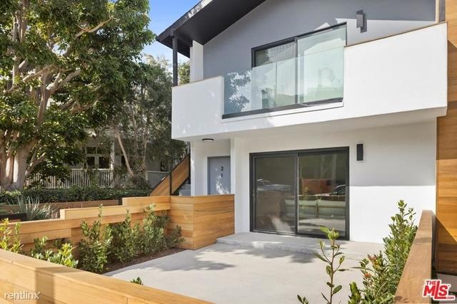 2 Bedrooms, Ocean Park Rental in Los Angeles, CA for $5,200 - Photo 1