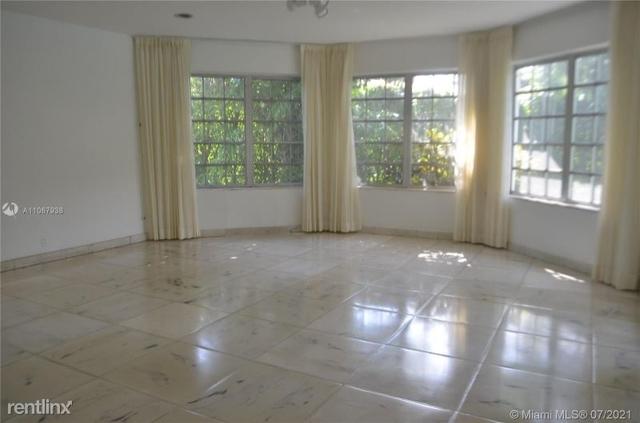 3 Bedrooms, Riviera Rental in Miami, FL for $6,000 - Photo 1