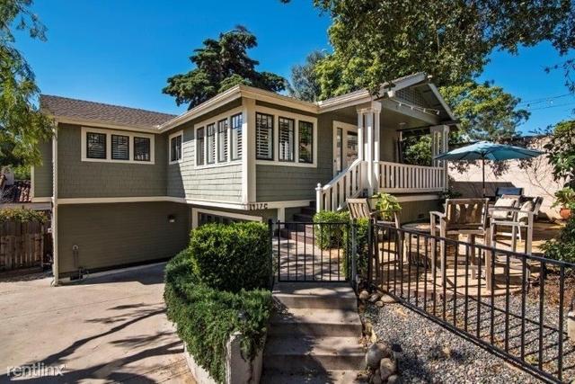 4 Bedrooms, Upper East Rental in Santa Barbara, CA for $7,500 - Photo 1