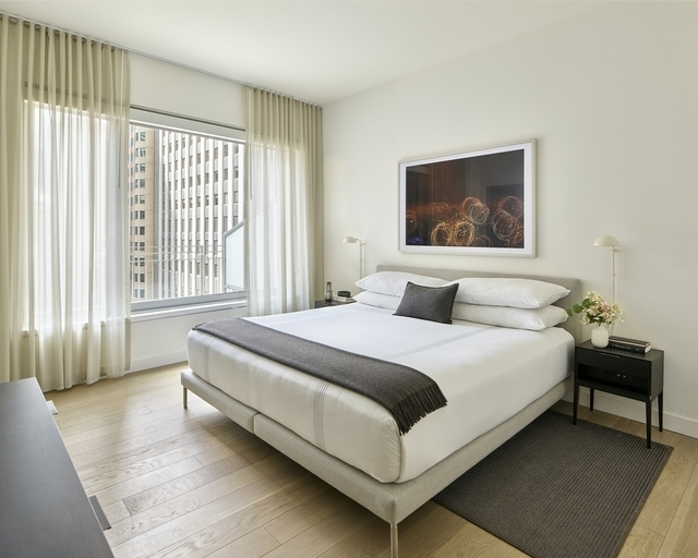 1 Bedroom, Financial District Rental in NYC for $3,777 - Photo 1