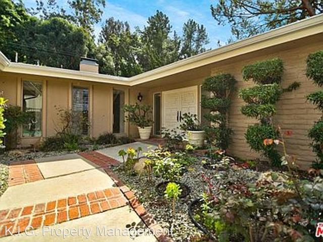 5 Bedrooms, Bel Air Rental in Los Angeles, CA for $8,500 - Photo 1