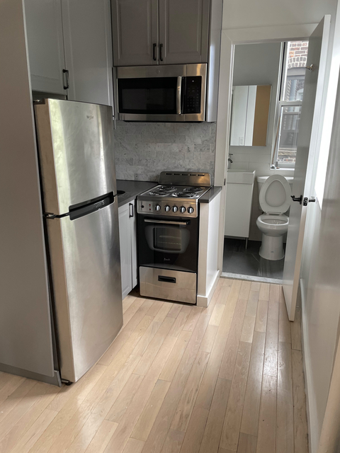 1 Bedroom, Alphabet City Rental in NYC for $2,550 - Photo 1