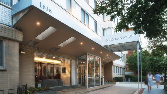 1 Bedroom, Dupont Circle Rental in Washington, DC for $3,084 - Photo 1