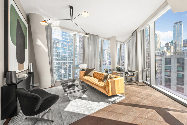 1 Bedroom, Lincoln Square Rental in NYC for $5,440 - Photo 1