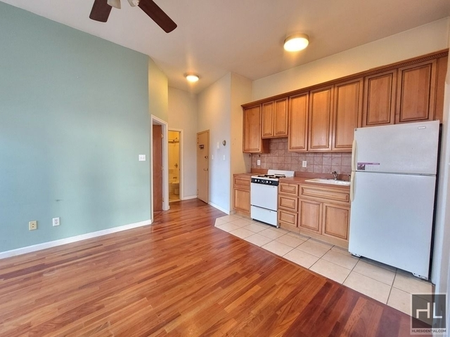 4 Bedrooms, North Slope Rental in NYC for $3,600 - Photo 1