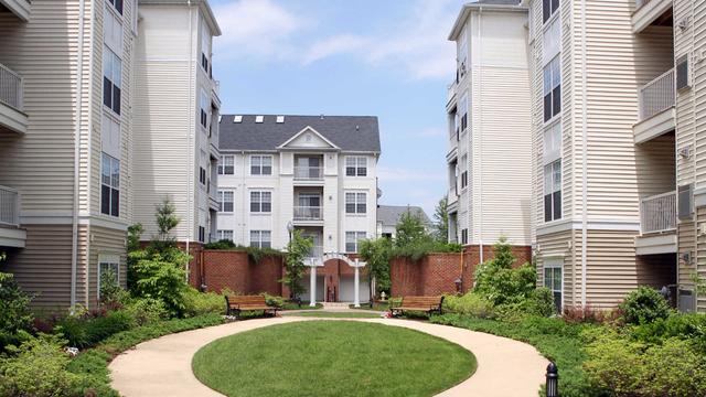 2 Bedrooms, Landmark - Van Dorn Rental in Washington, DC for $2,386 - Photo 1