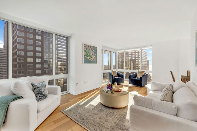 3 Bedrooms, Battery Park City Rental in NYC for $10,948 - Photo 1