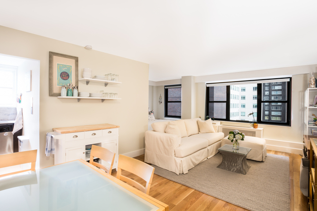Studio, Rose Hill Rental in NYC for $3,208 - Photo 1