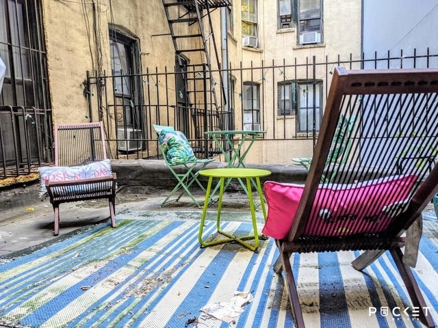 2 Bedrooms, Alphabet City Rental in NYC for $3,600 - Photo 1