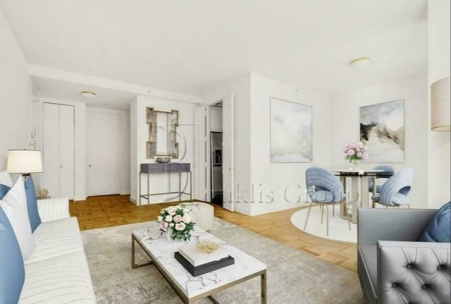 1 Bedroom, Financial District Rental in NYC for $4,584 - Photo 1