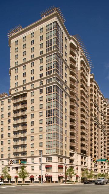 2 Bedrooms, Ballston - Virginia Square Rental in Washington, DC for $3,677 - Photo 1