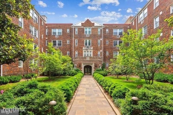 1 Bedroom, Cathedral Heights Rental in Washington, DC for $1,650 - Photo 1