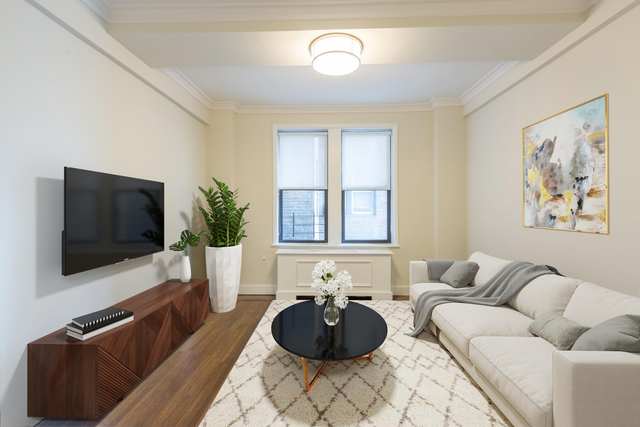 1 Bedroom, Lincoln Square Rental in NYC for $3,548 - Photo 1