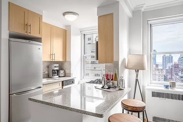 Studio, Murray Hill Rental in NYC for $3,464 - Photo 1