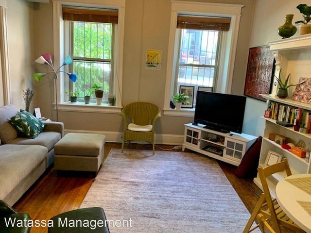 2 Bedrooms, Adams Morgan Rental in Washington, DC for $2,450 - Photo 1