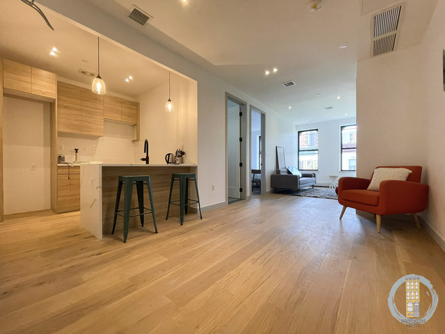 2 Bedrooms, Ocean Hill Rental in NYC for $3,500 - Photo 1