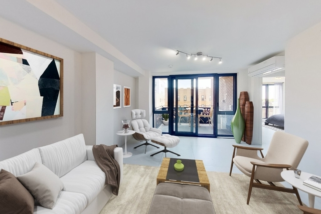 2 Bedrooms, Manhattan Terrace Rental in NYC for $2,708 - Photo 1