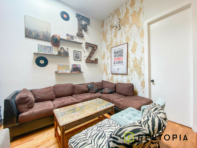 5 Bedrooms, Bedford-Stuyvesant Rental in NYC for $3,450 - Photo 1