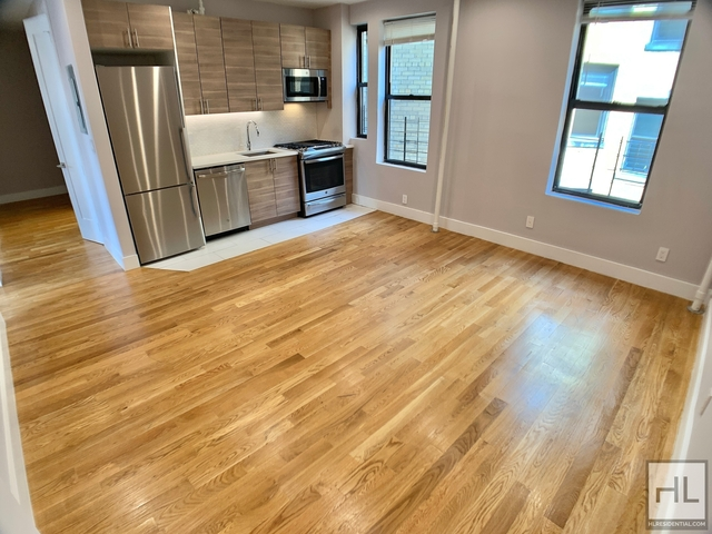 4 Bedrooms, Hamilton Heights Rental in NYC for $4,029 - Photo 1