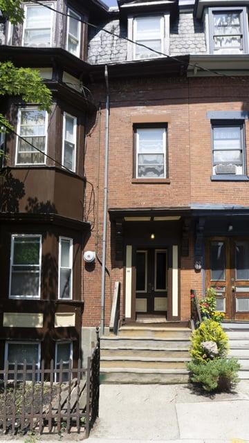 1 Bedroom, Hyde Square Rental in Boston, MA for $2,370 - Photo 1