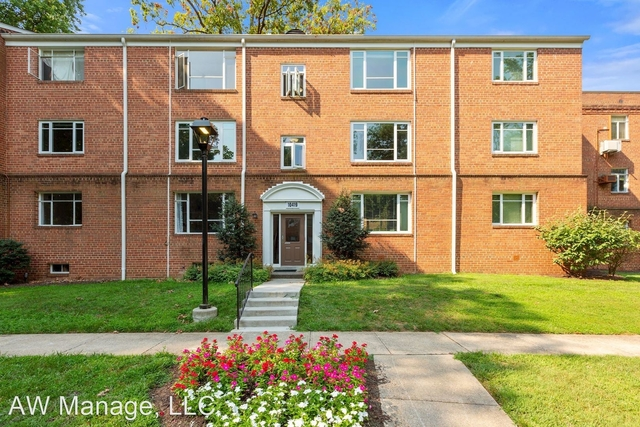 2 Bedrooms, North Bethesda Rental in Washington, DC for $1,795 - Photo 1