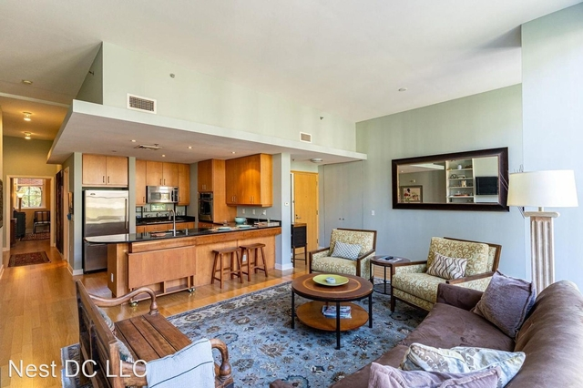 1 Bedroom, Penn Quarter Rental in Washington, DC for $3,000 - Photo 1