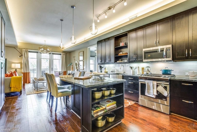 1 Bedroom, Uptown-Galleria Rental in Houston for $2,116 - Photo 1