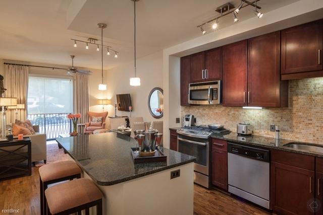 1 Bedroom, Uptown-Galleria Rental in Houston for $1,750 - Photo 1