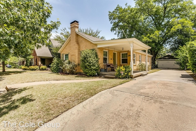 2 Bedrooms, Bluebonnet Place Rental in Dallas for $2,200 - Photo 1