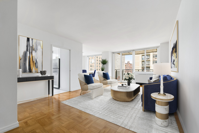 3 Bedrooms, Yorkville Rental in NYC for $13,650 - Photo 1