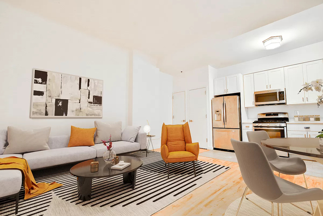 4 Bedrooms, Financial District Rental in NYC for $6,783 - Photo 1