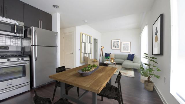 2 Bedrooms, West Los Angeles Rental in Los Angeles, CA for $3,156 - Photo 1