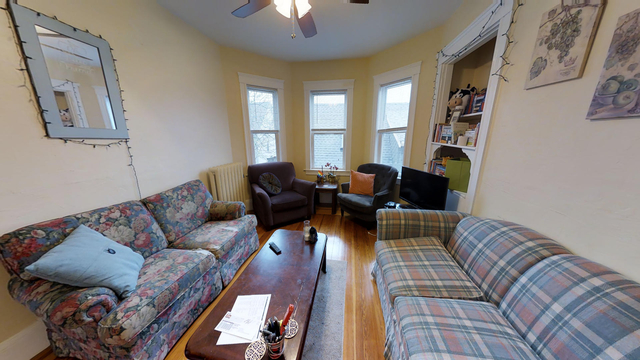 4 Bedrooms, Spring Hill Rental in Boston, MA for $3,400 - Photo 1
