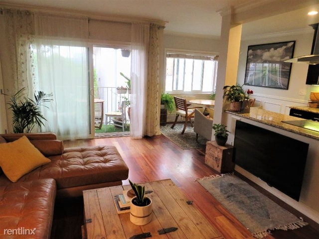 1 Bedroom, Ocean Park Rental in Los Angeles, CA for $3,150 - Photo 1
