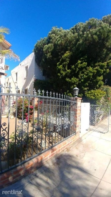 1 Bedroom, Venice Beach Rental in Los Angeles, CA for $1,849 - Photo 1