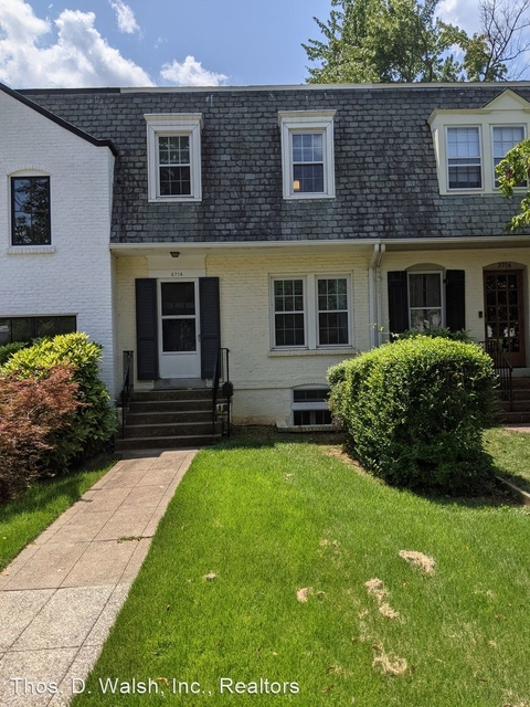 5 Bedrooms, Burleith - Hillandale Rental in Washington, DC for $6,510 - Photo 1