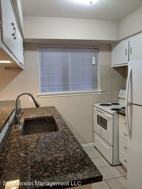 1 Bedroom, Lancaster Place Rental in Houston for $895 - Photo 1