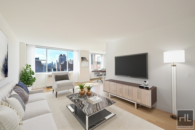 2 Bedrooms, Turtle Bay Rental in NYC for $6,395 - Photo 1
