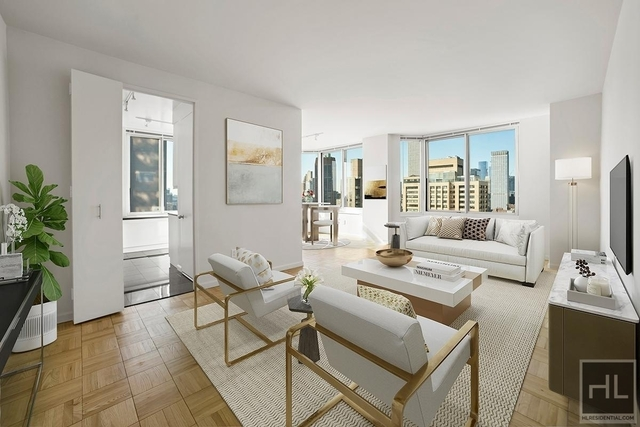 3 Bedrooms, Murray Hill Rental in NYC for $9,295 - Photo 1