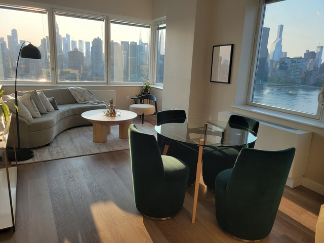 2 Bedrooms, Hunters Point Rental in NYC for $4,980 - Photo 1