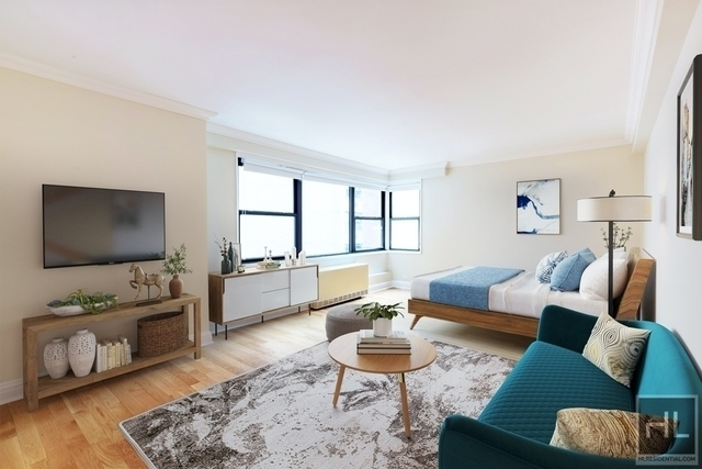 Studio, Rose Hill Rental in NYC for $3,529 - Photo 1