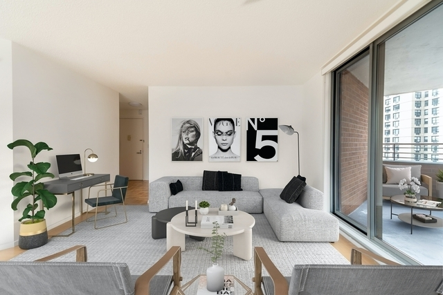1 Bedroom, Kips Bay Rental in NYC for $3,610 - Photo 1
