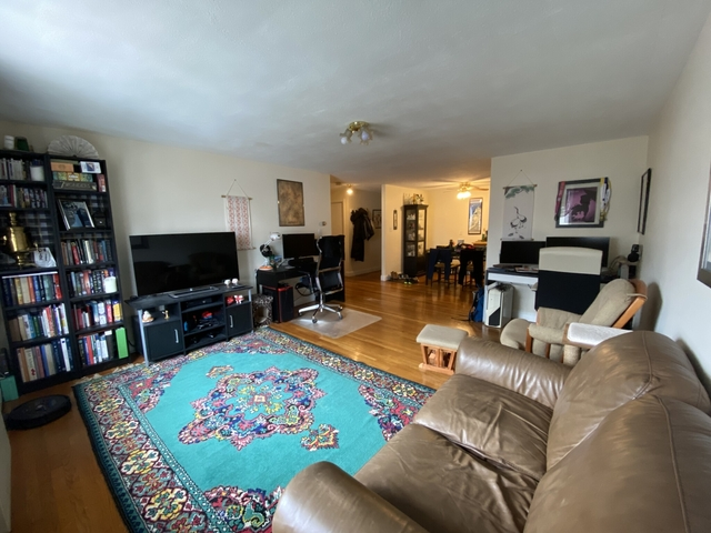 1 Bedroom, Coolidge Corner Rental in Boston, MA for $2,075 - Photo 1