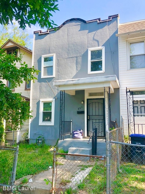 4 Bedrooms, Congress Heights Rental in Washington, DC for $2,125 - Photo 1