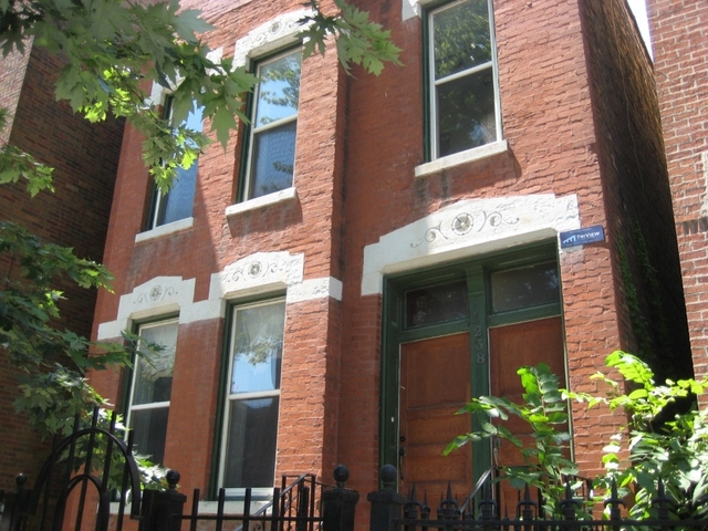 2 Bedrooms, Wicker Park Rental in Chicago, IL for $1,800 - Photo 1