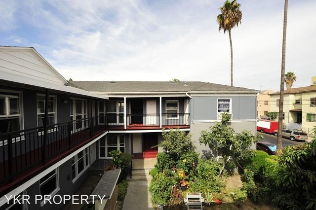 1 Bedroom, Westlake North Rental in Los Angeles, CA for $1,489 - Photo 1