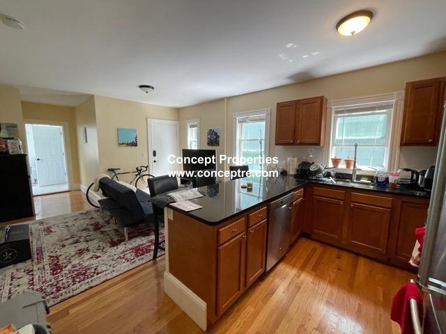 4 Bedrooms, Davis Square Rental in Boston, MA for $3,600 - Photo 1